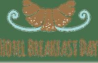 Hotel Breakfast Day Logo
