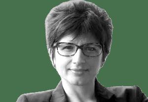 Angela Lucia Pagliaro